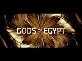 "Gods of egypt (""war"" super bowl tv spot)"