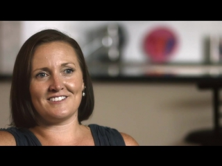 Loving touch  mom's intuition - kate ogg  jamie's story