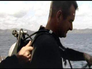 Прогулки с морскими чудовищами, ч.2 В челюстях у смерти