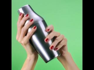 Двухфазный блеск для губ Juicy Shaker Lancome