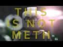 LEGO Breaking Bad - This Is Not Meth Scene