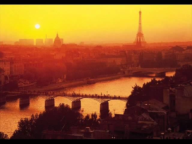 Sous Le Ciel De Paris Richard Galliano Eddy Louiss