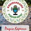Karjalan radio 102,2FM. Kodirandaine