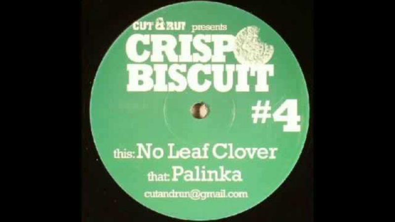 Cut Run Palinka Beatman and Ludmilla Inka Backdraft remix