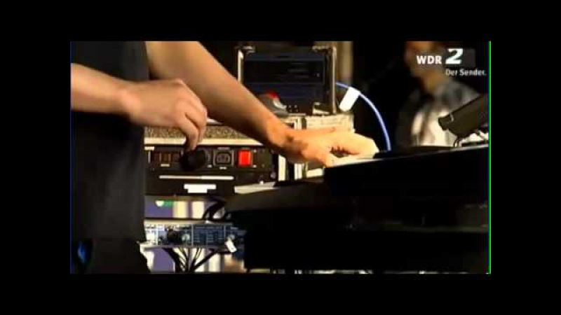 Morten Harket Burn Money Burn Live in Dorsten 30 6 12 WDR2
