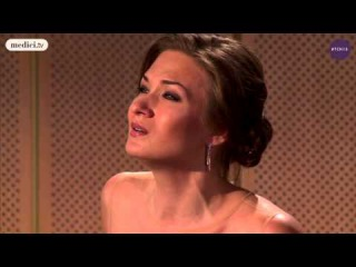 Gelena Gaskarova - Sergei Rachmaninov - The Migrant Wind