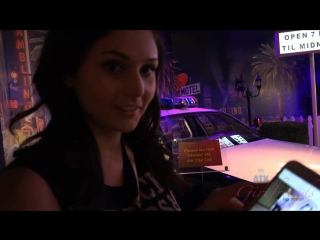 Ariana marie - vegas is great with such a beautiful girl wrapped around your arm episode 352 part 1