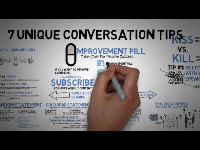 Communication Skills - How To Improve Communication Skills - 7 Unique Tips!