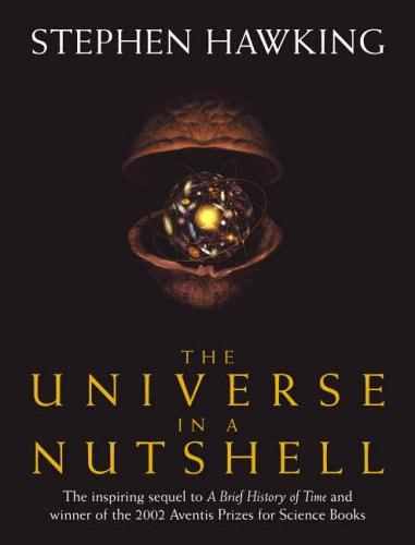 Hawking Stephen The Universe in a Nutshell 2001