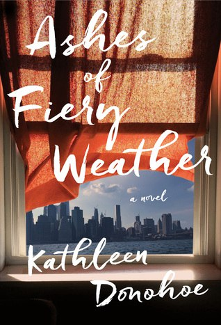 Kathleen Donohoe - Ashes of Fiery Weather (retail) (epub)
