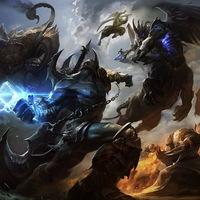 DotA (Warcraft III)