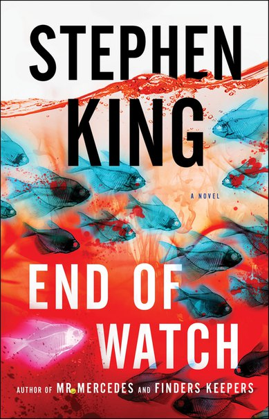 End of Watch (Bill Hodges Trilogy #3)