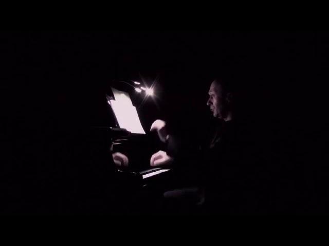 Satie: Three Gymnopedies. Anton Batagov, piano