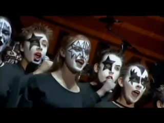 KISS - Great Expectations - Symphony Alive  (HD) (1)