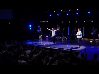 Bethel Music Moment_ The Joy Of The Lord - Kristene DiMarco
