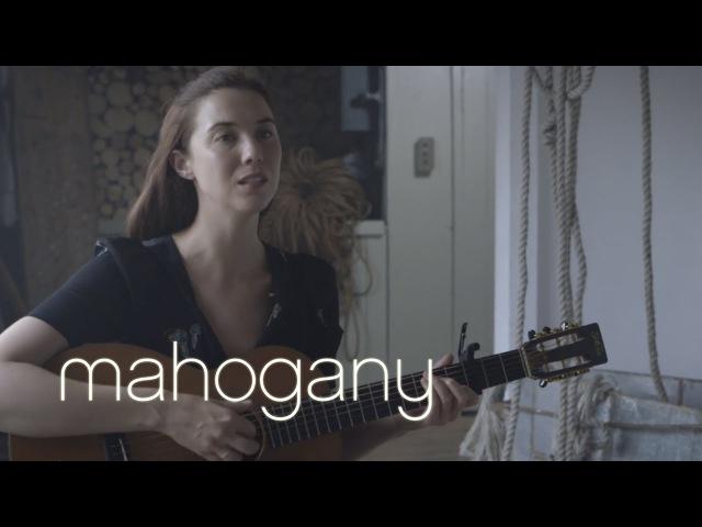 Lisa Hannigan Fall Mahogany Session