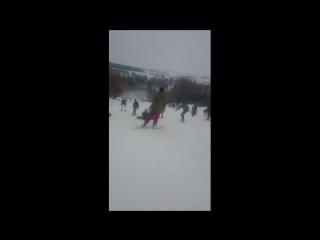 Mortal kombat snow ninja
