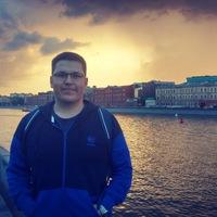 Кирилл Тарабанько, 189 подписчиков