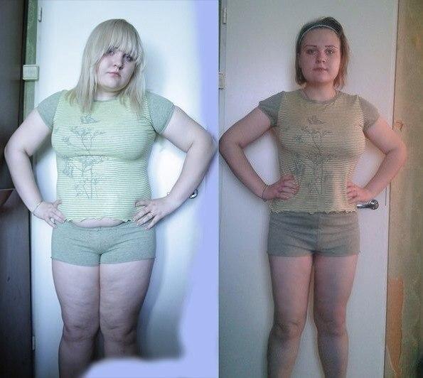 Редуксин похудеть до и после фото