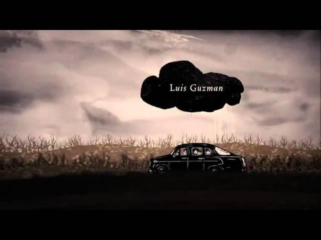 Титры из фильма Лемони Сникет: 33 несчастья