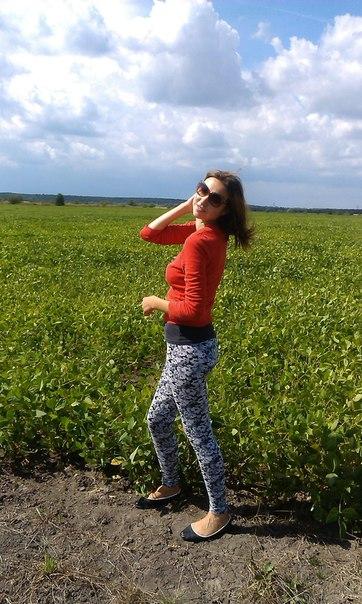Илона Буфан, Киев, Украина