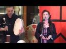 Zeena Schreck Ritual Performance WGT 2015