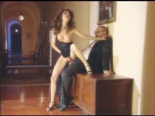 Private penthouse 05 italian flair в ролях nikky andersson, laura angel, lynn stone, sophie evans, eva falk, daniela ognib