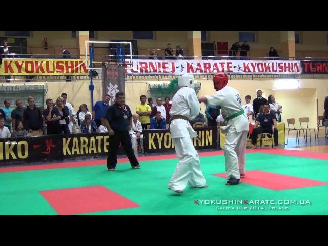 Final 14-15yr 70 Zhydko Sergey (Ukraine) - Gerko Vladyslav (Ukraine)