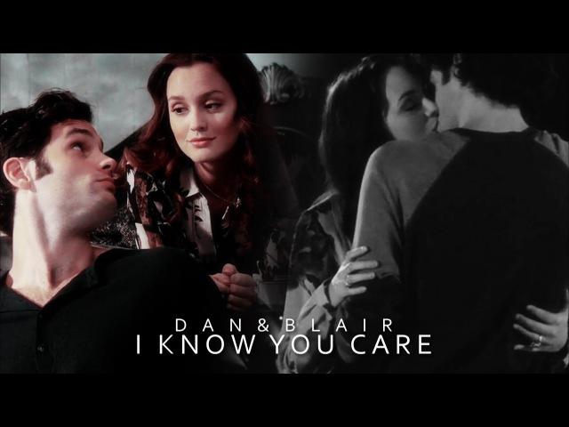 Dan Blair | I know you care