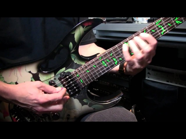 Electro Harmonix Effectology Vol 21 Turn you guitar into a string synth and tin whistle