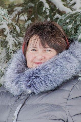 Irina, 48, Perevoz