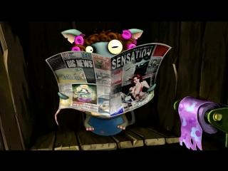 Крысы онлайн - трейлер 3