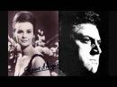 ALDO PROTTI GIANNA D`ANGELO FIGLIA MIO PADRE Rigoletto Verdi