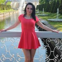 Екатерина Донскова