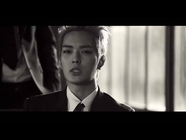 CROSS GENE - 「YING YANG」Full MV