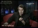 Raphael en TV de Moscu Rusia / Рафаэль в Ночном времечке с А.Максимовым. 1997 viva-raphael