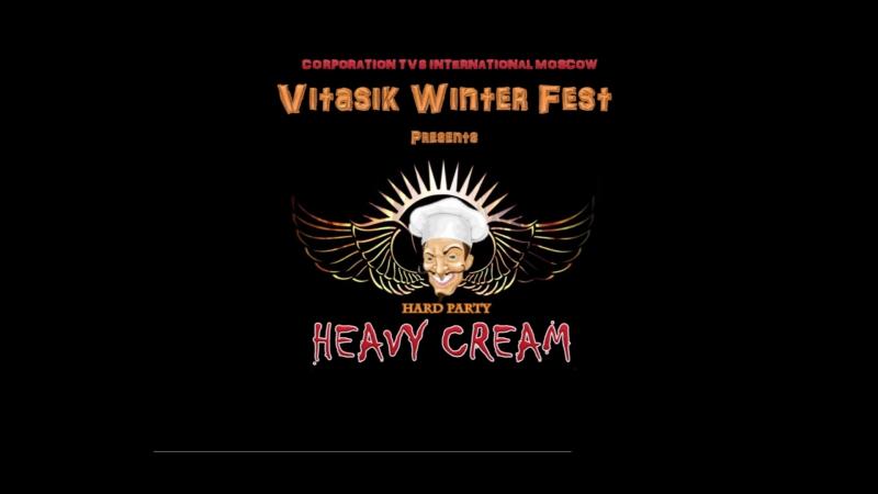 Vitasik Winter Fest 2016
