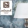 InTrend Point - обои для стен, лепнина, ткани