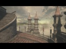 Dark Souls III The Ringed City - Grand Roof Flythrough PS4, X1, Steam