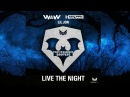 W W Hardwell ft Lil Jon Live The Night Podsypannikov Bootleg Teaser DjFm Media Group