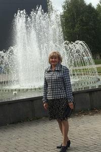 Боженко Ольга (Дмитриева)