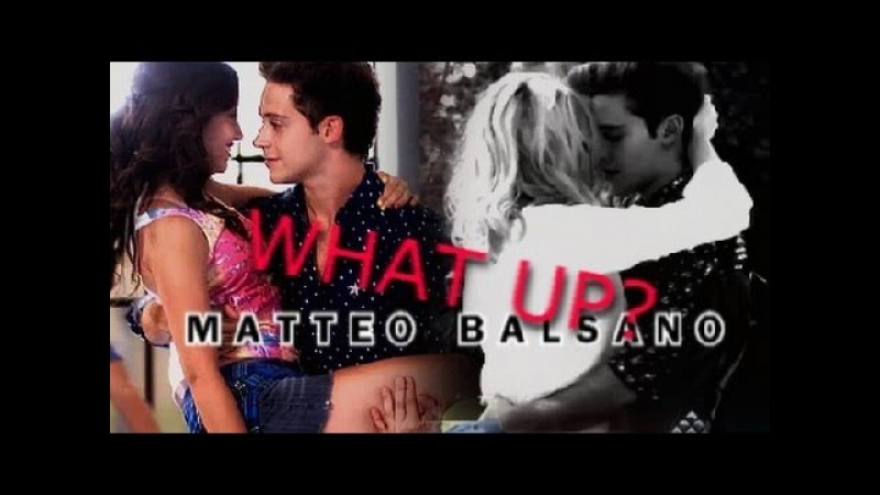 Matteo Balsano | What Up?