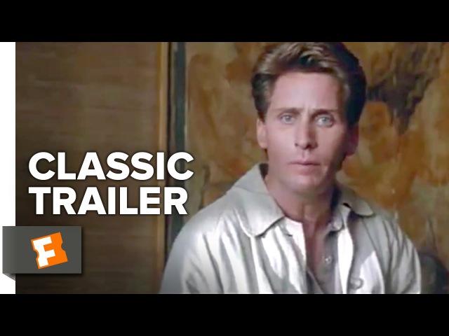 Freejack (1992) Official Trailer - Emilio Estevez, Mick Jagger Movie HD