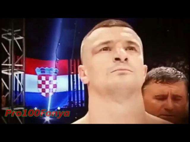 Лучшие нокауты в ММА с Мирко Крокоп
