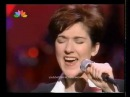 RARE Celine Dion - The power of love (American Music Awards, 1995) HQ