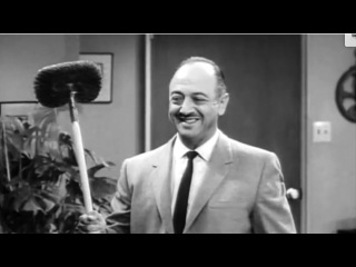 Mel Blanc's Funniest TV Appearance
