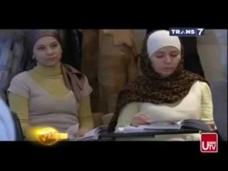 Jilboob vs jilbab, Belajar pelan   pelan tentang ilmu islam part 4