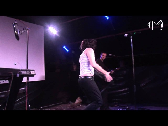 Forced To Mode Stripped live @ NCN Festival 2013 HD Multicam