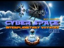 MCITY™ - CYBER SPACE - INTERPLANETARY VOYAGES MIX 2O16