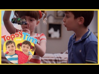 Topsy and Tim: Marble Run (Series 1, Episode 7)